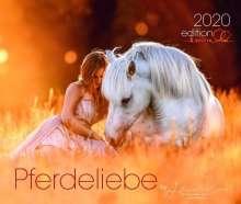Gabriele Boiselle: Pferdeliebe 2020, Diverse