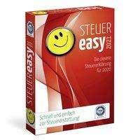 Steuereasy 2021, CD-ROM