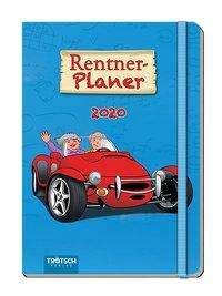Rentner-Planer 2020 Buchkalender, Diverse