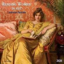 Reading Women 2020, Diverse