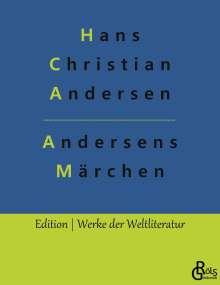 Hans Christian Andersen: Andersens Märchen, Buch