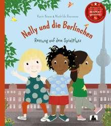 Karin Beese: Nelly und die Berlinchen, Buch