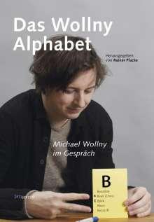 Das Wollny-Alphabet, Buch