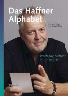 Das Haffner Alphabet, Buch