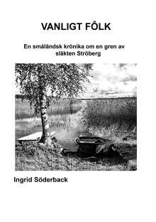 Ingrid Söderback: Vanligt fôlk, Buch