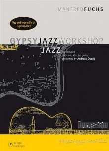 Manfred Fuchs: Gypsy Jazz Workshop, Noten