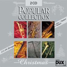 Arturo Himmer: Popular Collection Christmas, Noten