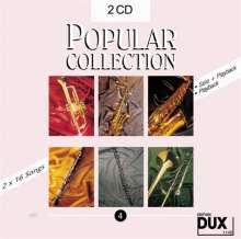 Arturo Himmer: Popular Collection 4, Noten