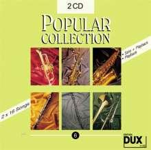 Arturo Himmer: Popular Collection 6, Noten