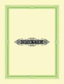Eriks Esenvalds: Choral Anthology 5 for mixed choir (SATB) (Lettisch / Englisch), Noten