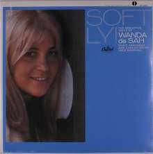 Wanda Sá (Wanda de Sah): Softly (180g), LP