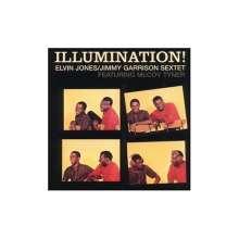 Elvin Jones (1927-2004): Illumination (180g) (Limited Edition), LP