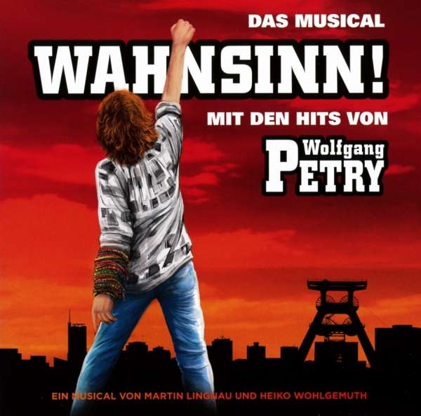 Wolfgang Petry Musical Chemnitz