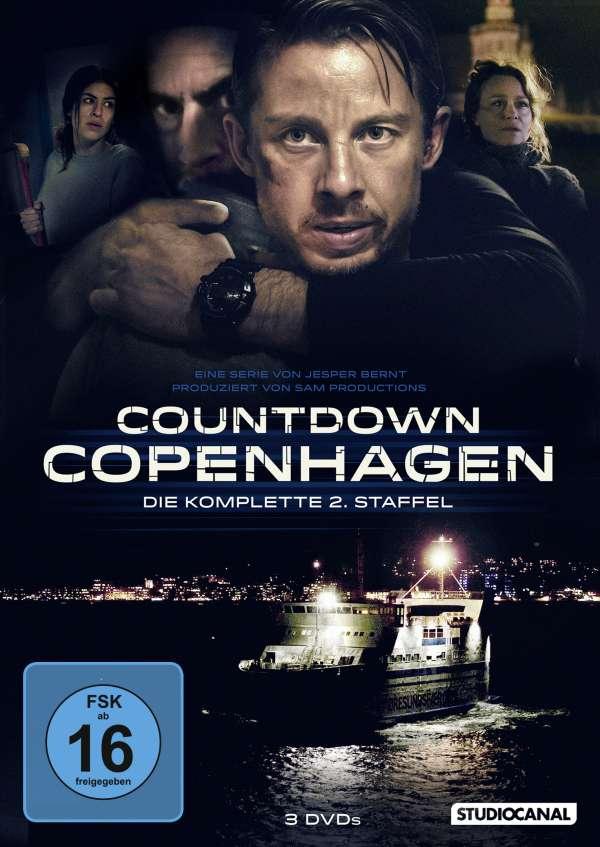 Countdown Copenhagen Besetzung