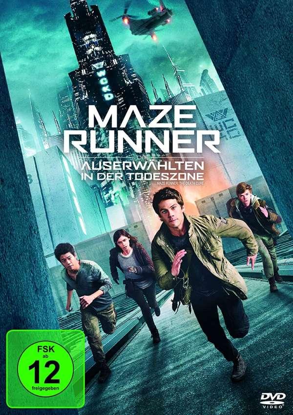 The Maze Runner Deutsch
