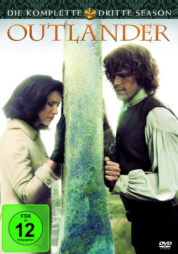 Outlander Staffel 3 Deutsch