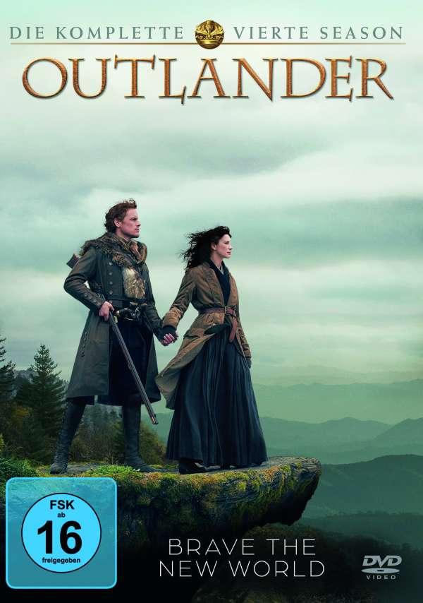 Outlander Staffel 4 Deutsch