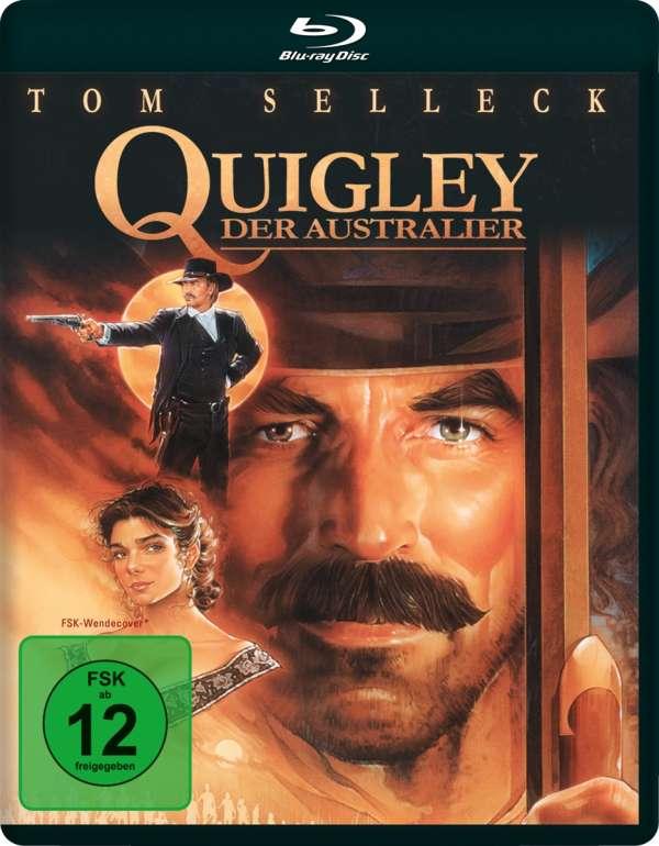 Quigley Der Australier Stream
