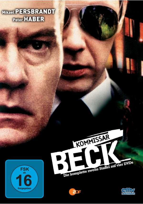 Kommissar Beck Staffel 5