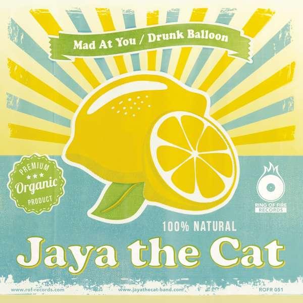 Jaya The Cat & Macsat: Jaya The Cat Vs. Macsat (Limited