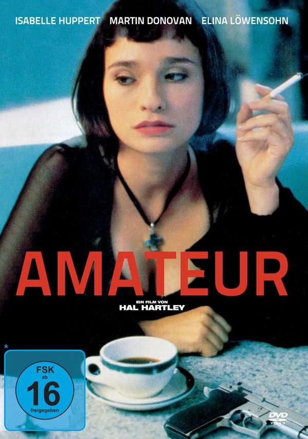 Amateur-Pov-Film Aus Der Vergangenheit