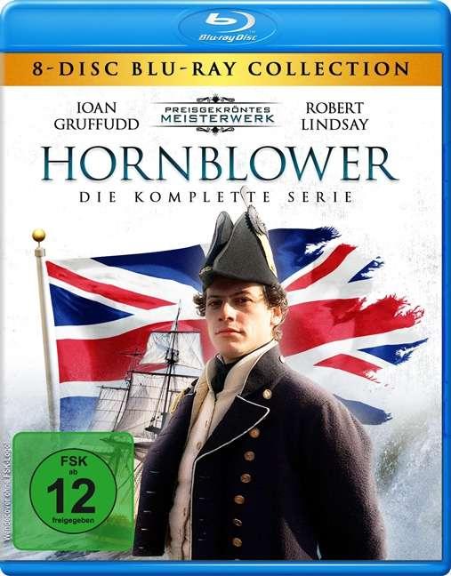 Hornblower Serie Deutsch