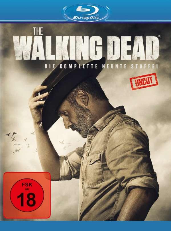 The Walking Dead Staffel 9 Serienstream Deutsch